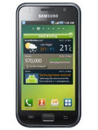 Galaxy Plus (i9001)